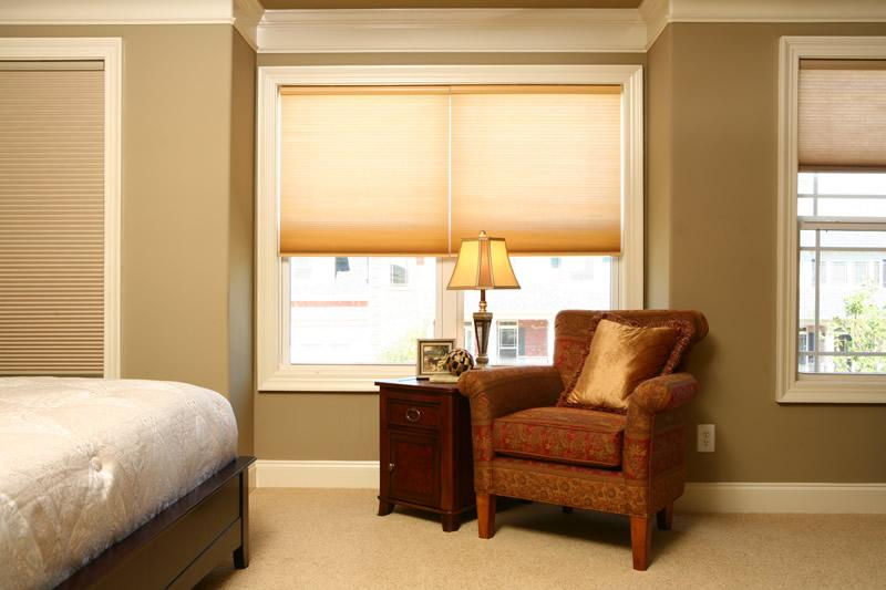 Cellular Shade Blinds