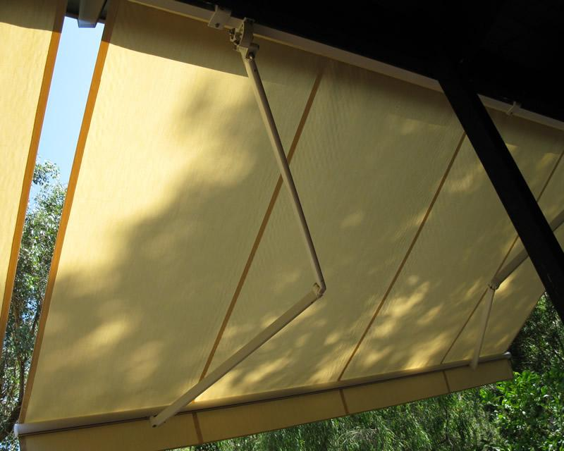 Sun Setter Folding Arm Awnings