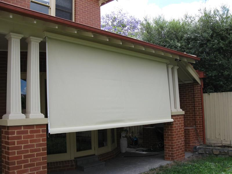 Awnings  Blinds, Sydney - Markilux Awnings, Luxaflex Awnings